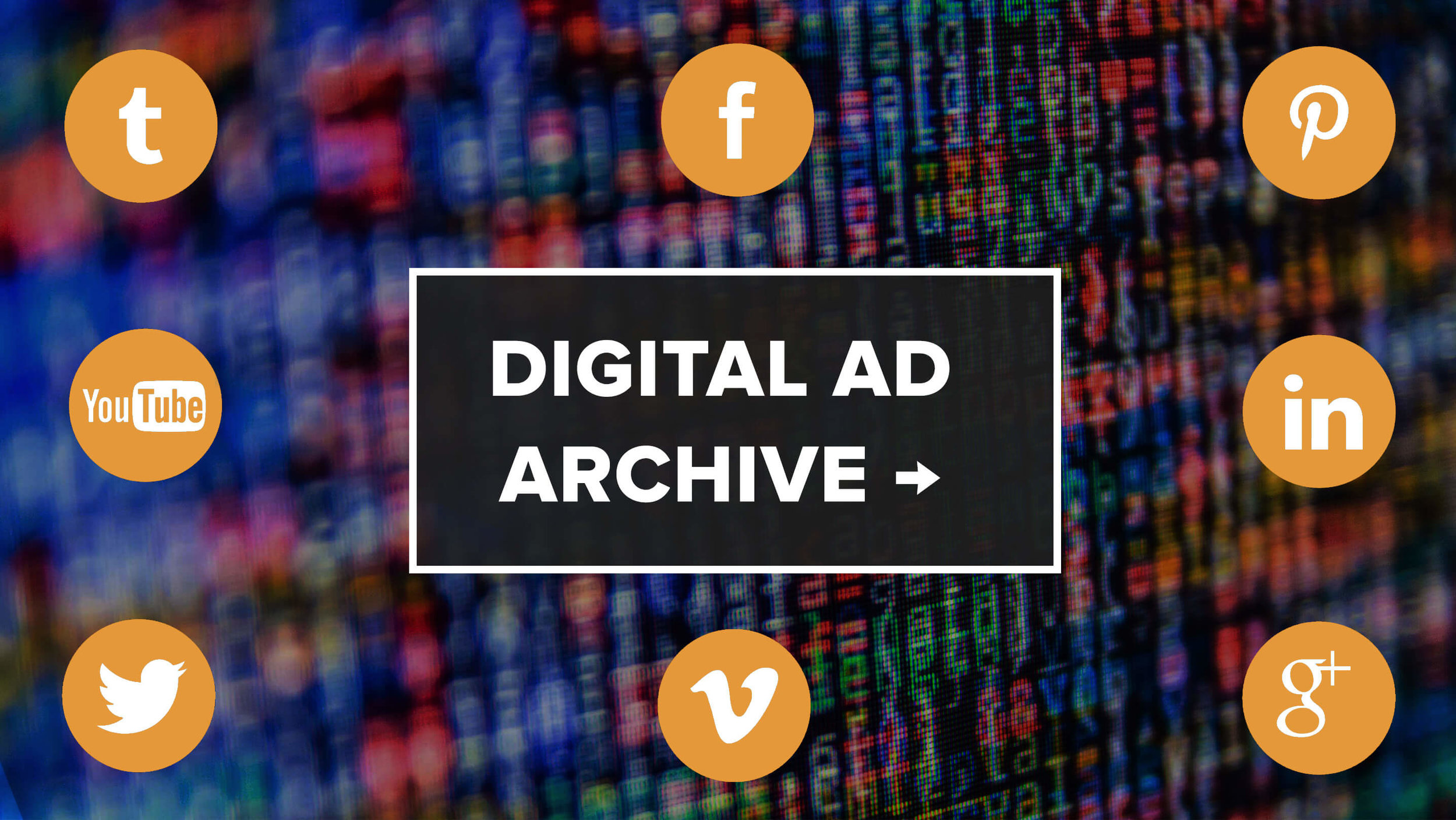 Digital Ad Archive