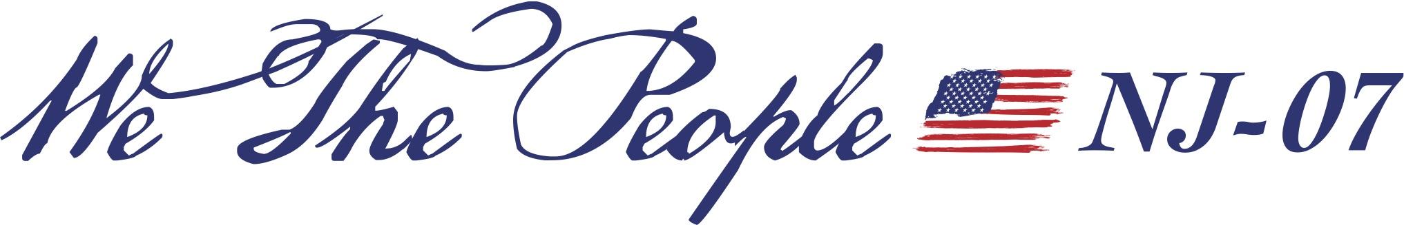 We the People NJ-07