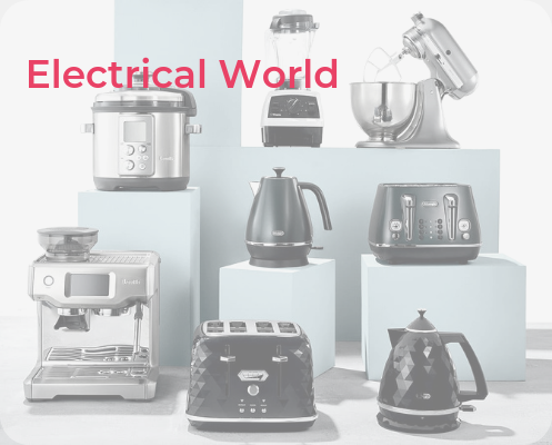 Electrical World - Case Study