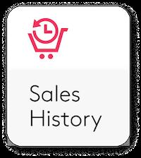 Sales history