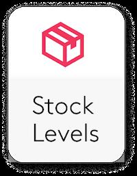 Stock levels