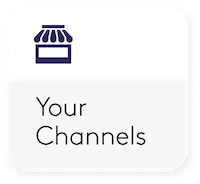 Your channels
