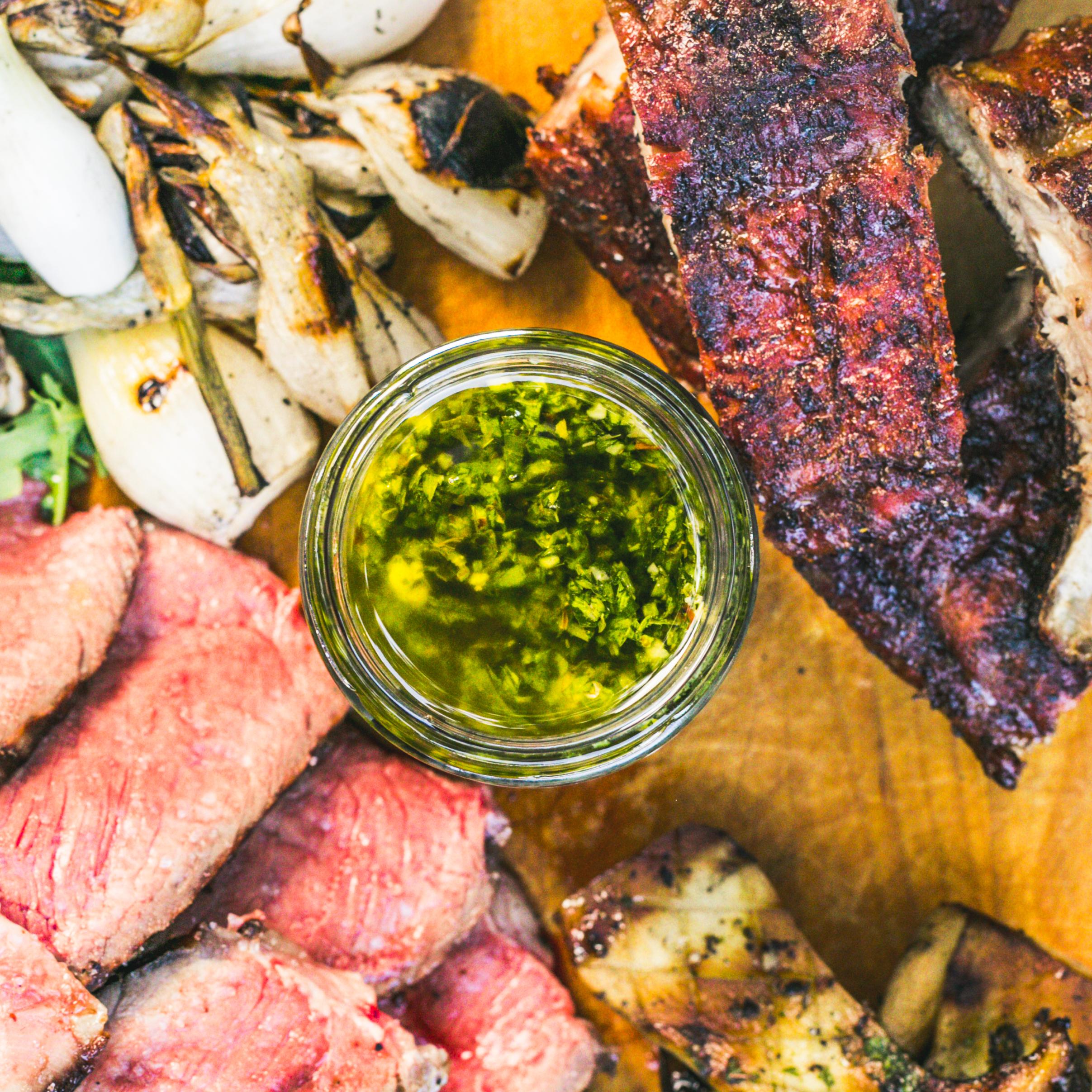 Open Jar, Sauces, San Rafael, CA