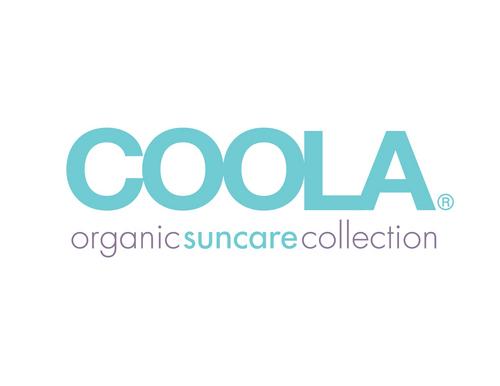 Coola organic Suncare sunscreen makeup