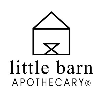 Little Barn Apothecary bloom to bottle organic skin and body