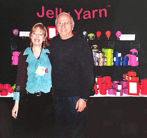 Kathleen Greco, Nick Greco - Jelly Yarns