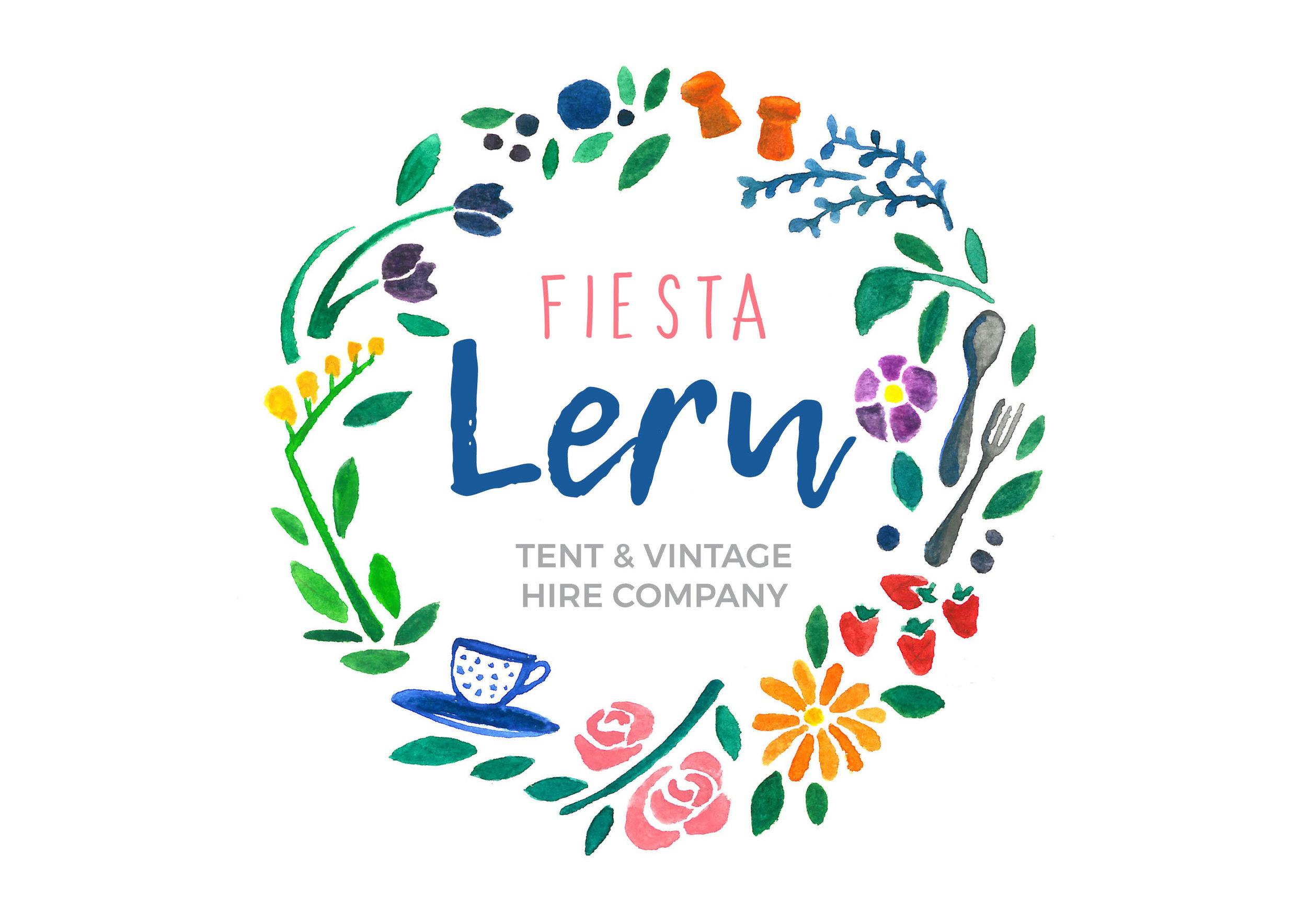 Fiesta Leru Tent & Vintage Hire Company