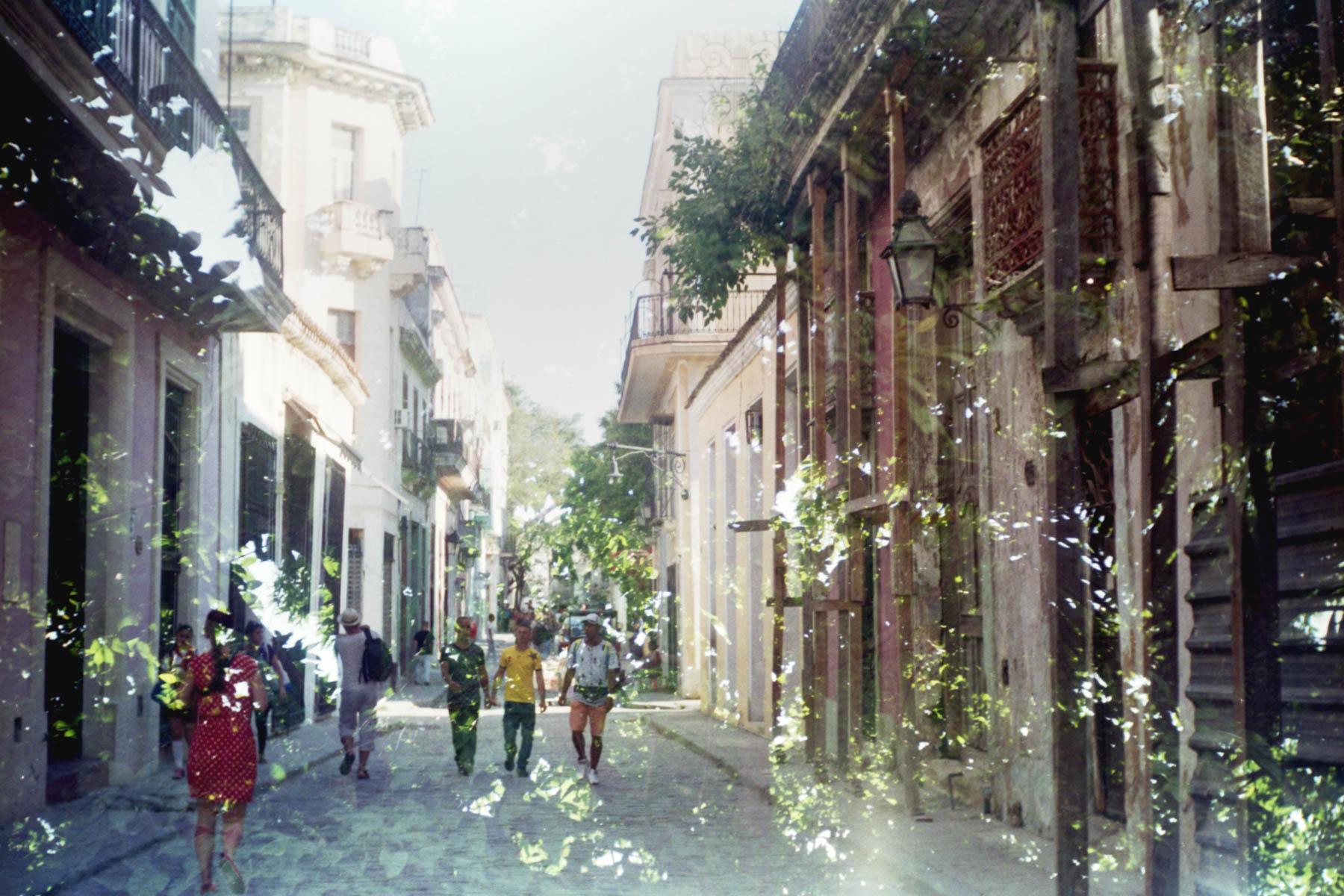 MM 129 - Old Havana, Cuba