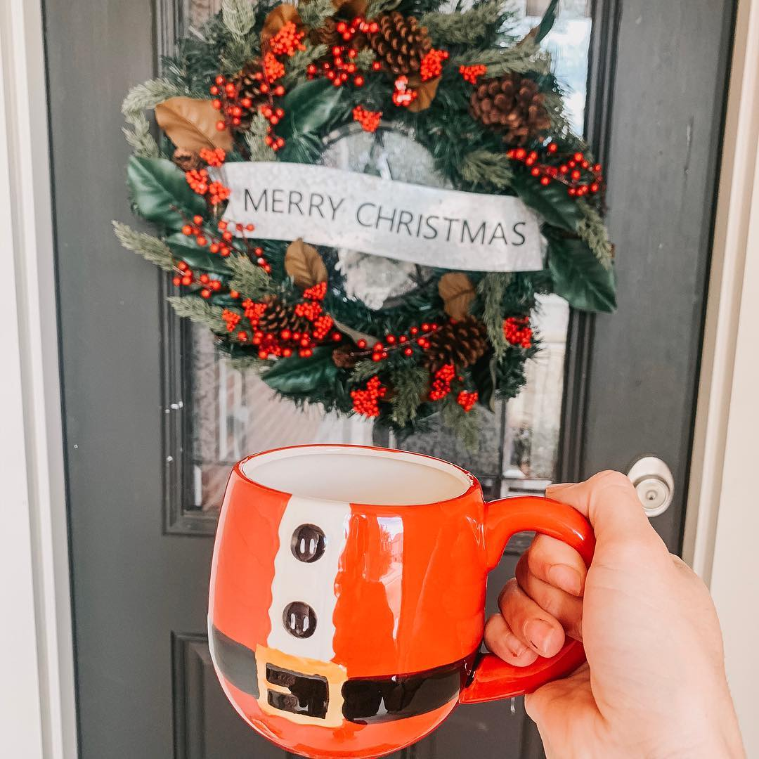 Kirkland's - Christmas Wreaths