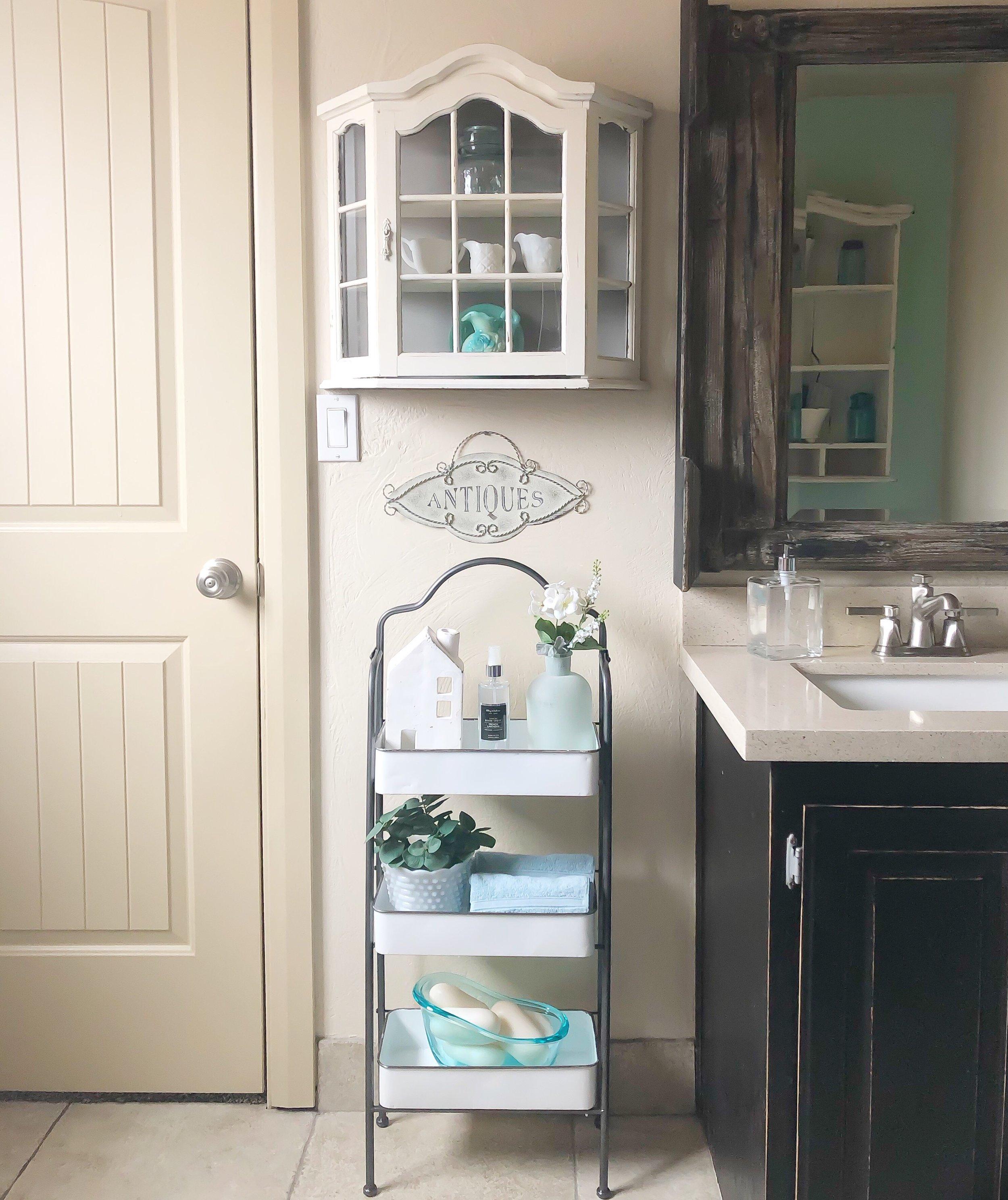 Kirkland's - Bathroom Decor