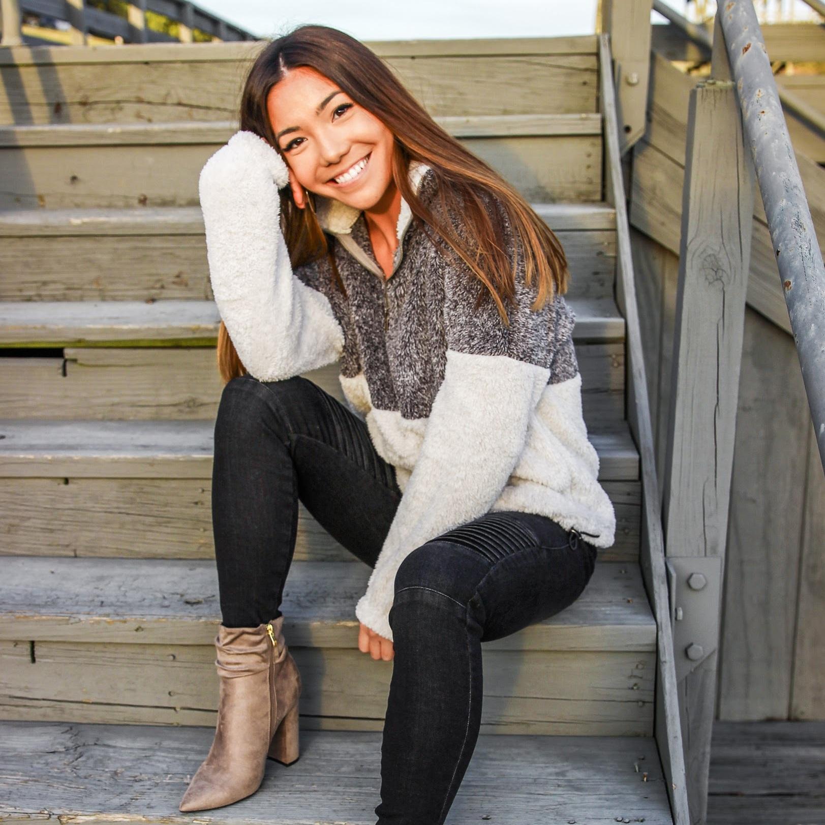 Amanda - Ecommerce Coordinator