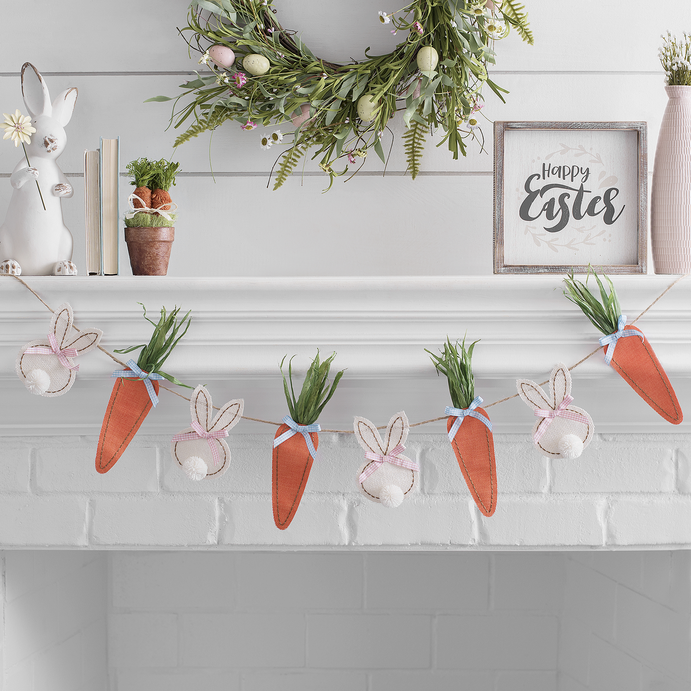 Kirkland's - Your Step-By-Step Guide To Easter Decorating Part 2