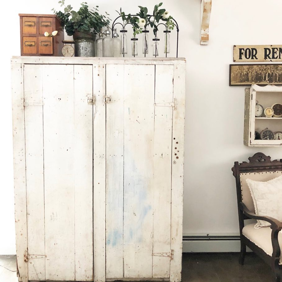 Kirkland's - Simple Updates for Spring with Little White Farmhouse