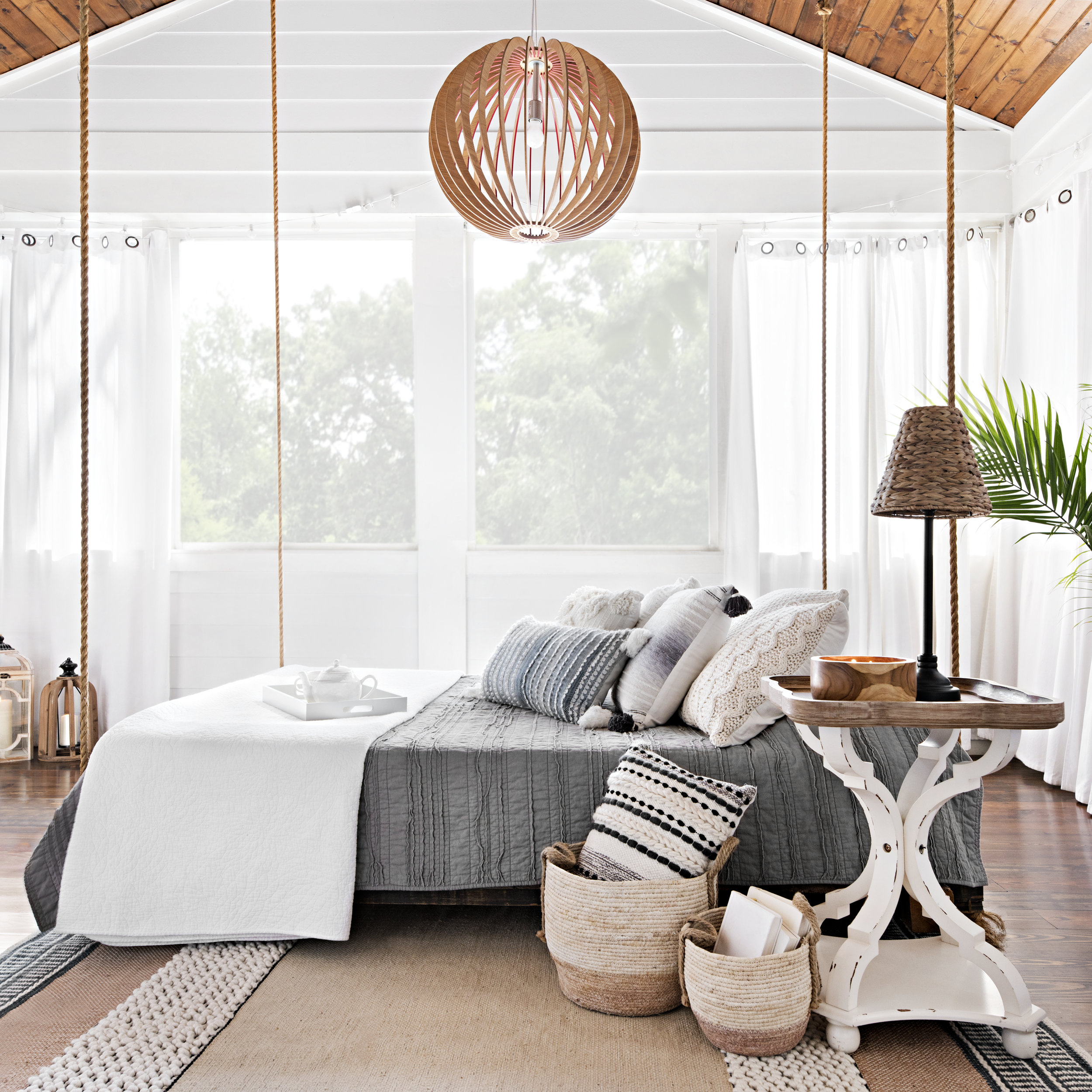 Kirkland's - 5 Trends For Getting A Head Start On Summer Decorating