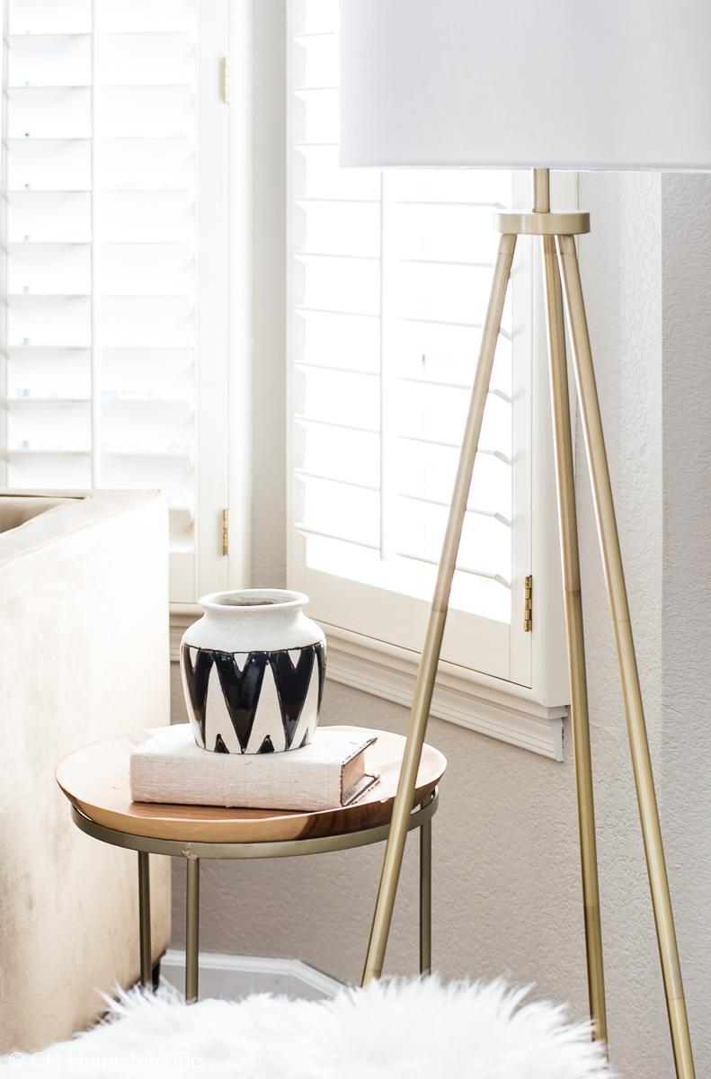 Kirkland's - Living Room Refresh for Under $150 with Christina Goldsmith