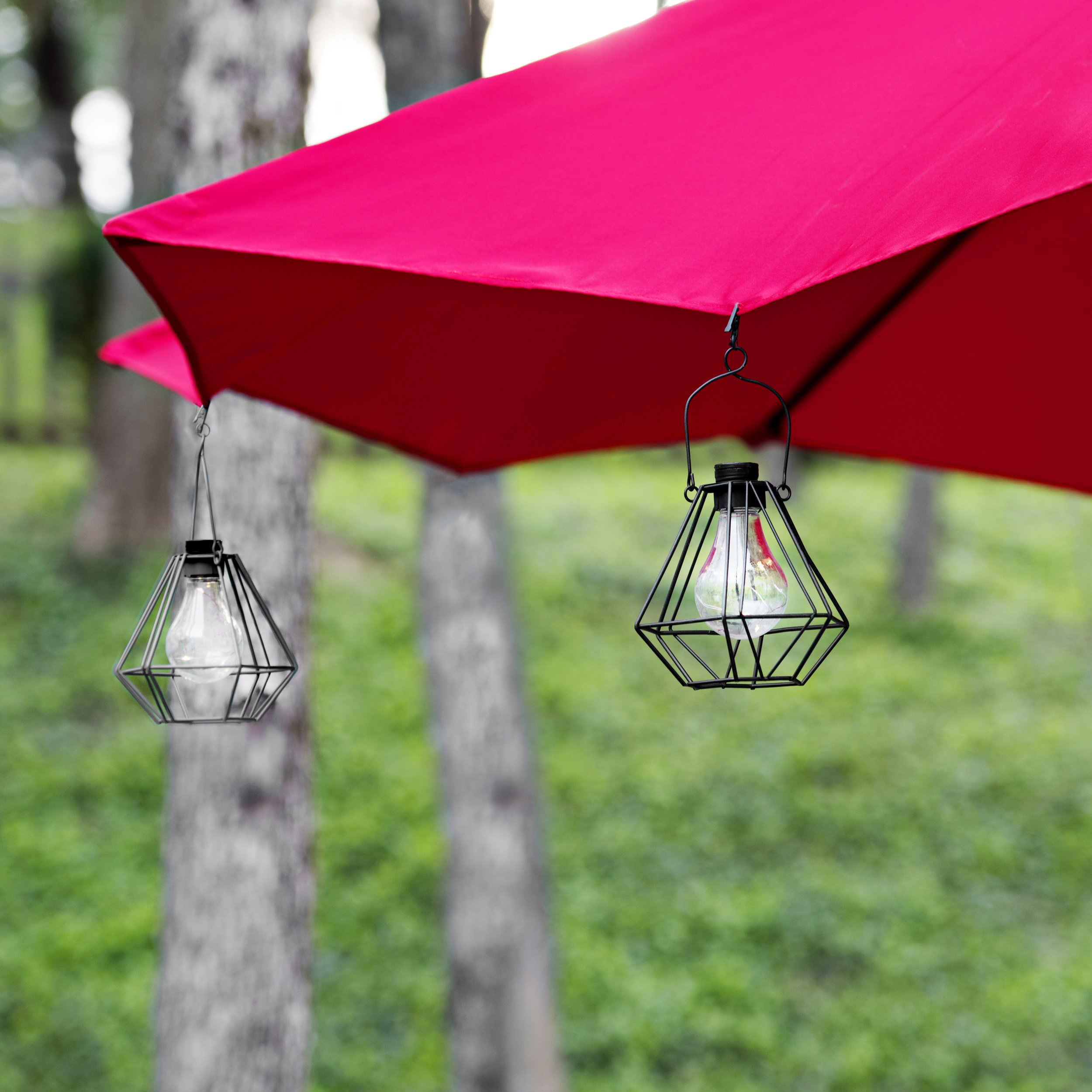 Kirkland's - Tips & Tricks | Using Solar Lighting for the Summer