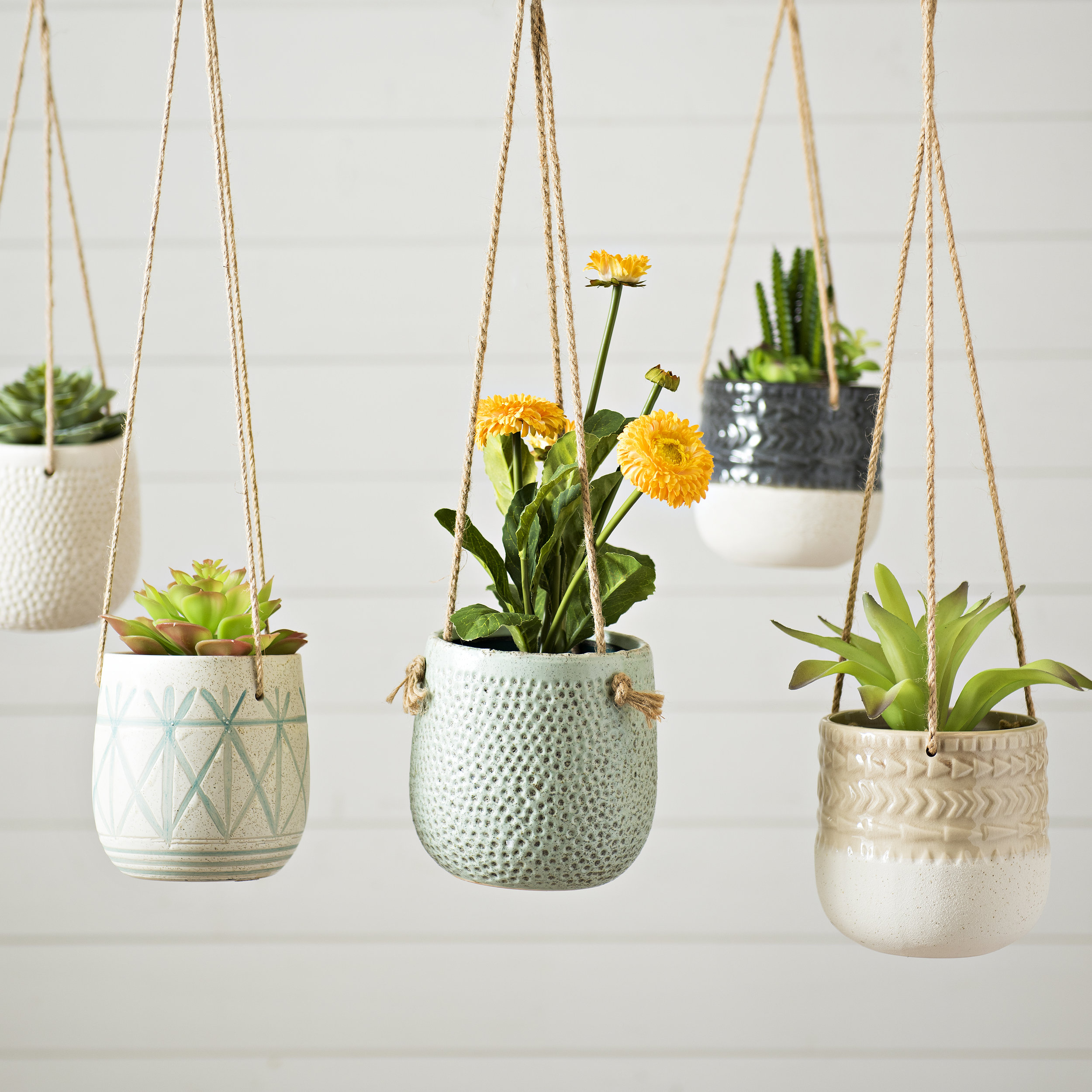 Kirkland's - Tips & Tricks | How To Use Hanging Planters