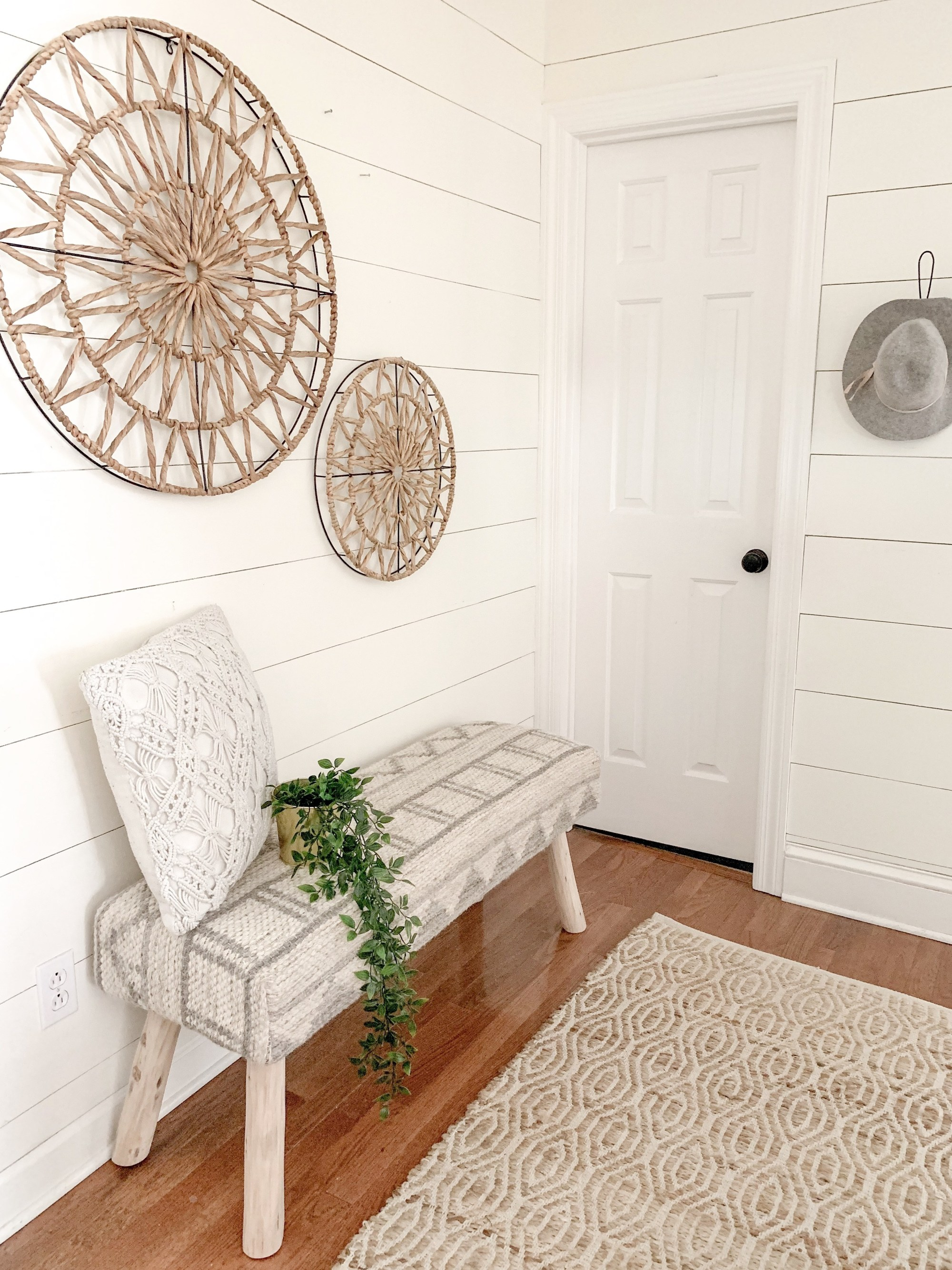 Kirkland's - Adding Texture to Your Space with Bless This Nest