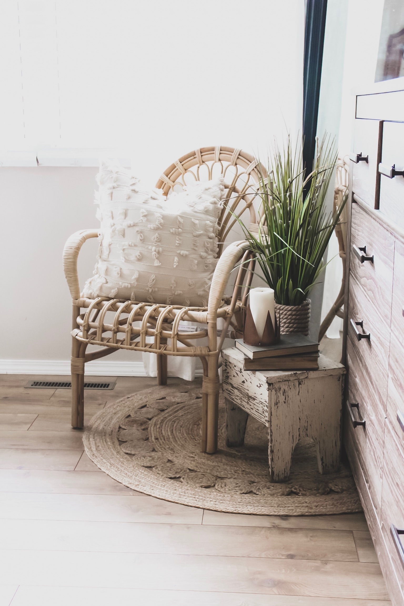 Kirkland's - Texturize Your Space for Summer with Farmhouse Flare Designs