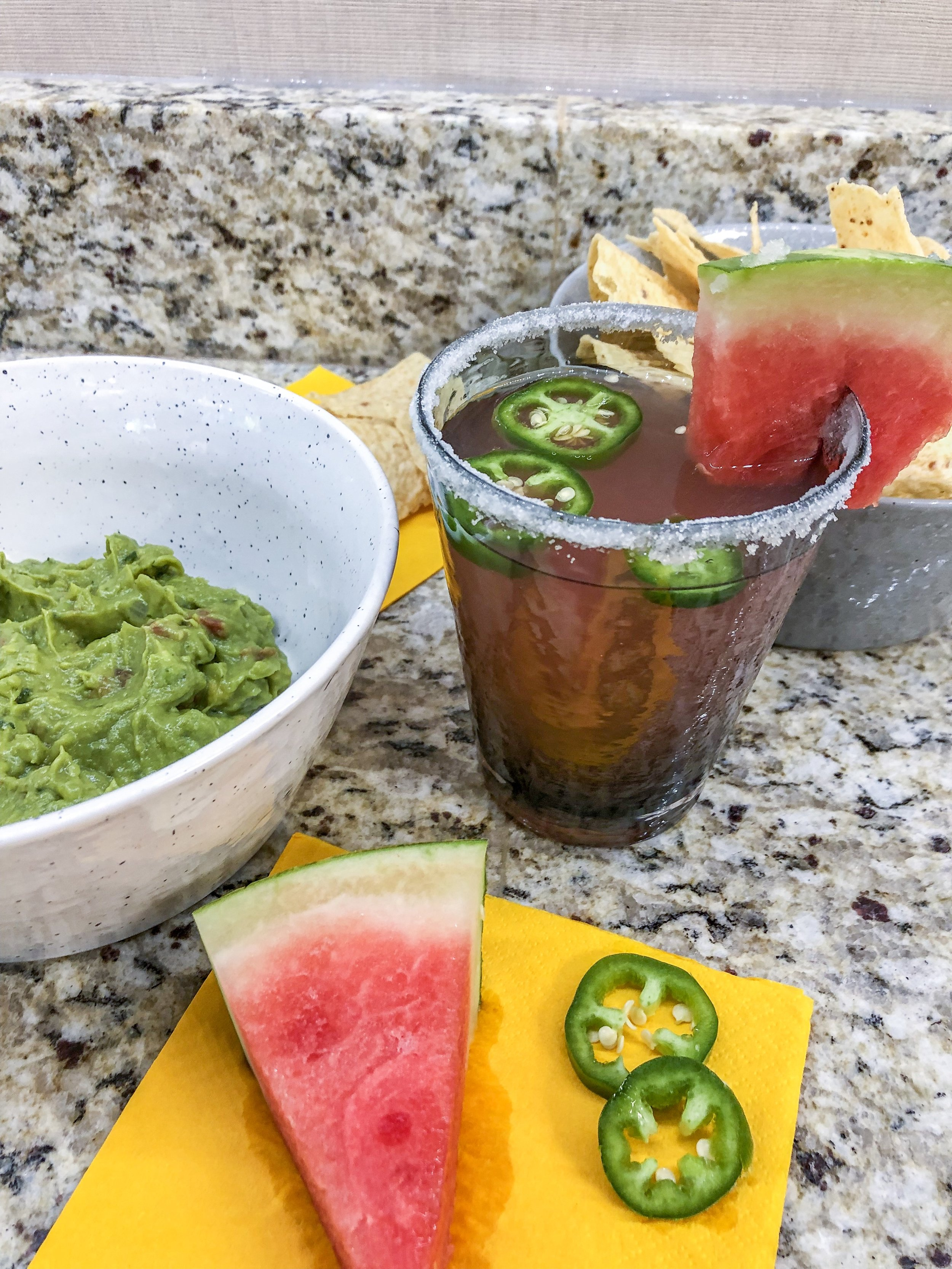 Kirkland's - Mouthwatering Margaritas for Your Next Taco Tuesday