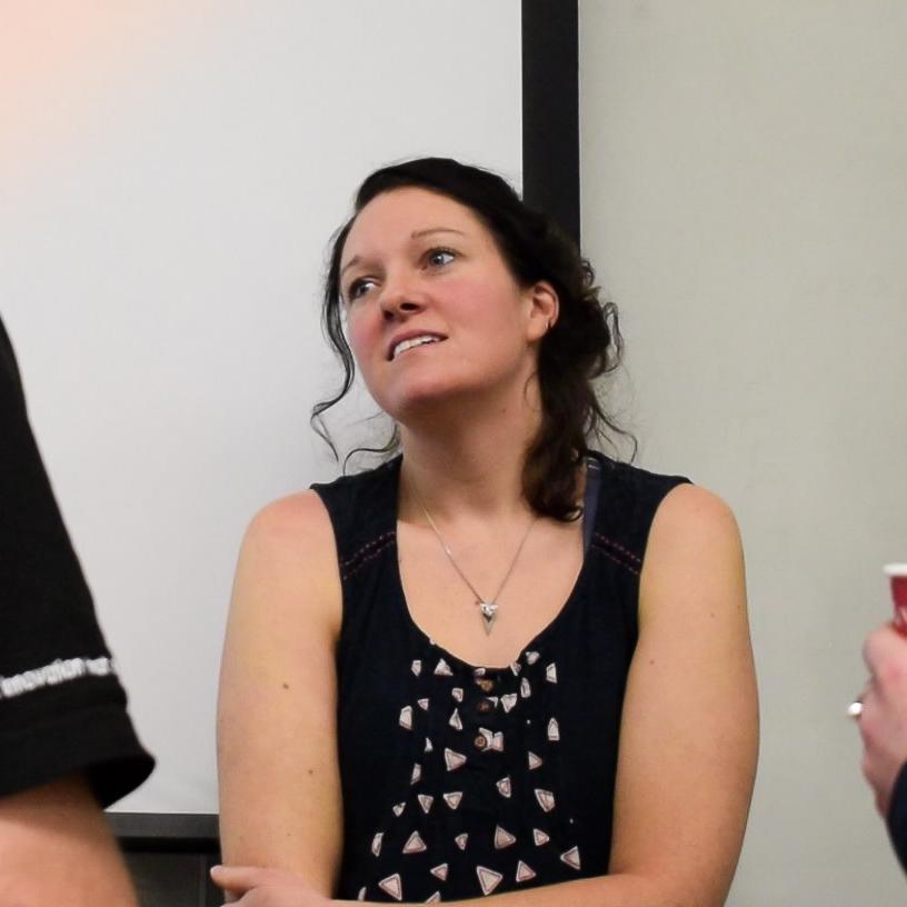 Dr Natalie Roberts - Policy advisor at DEFRA