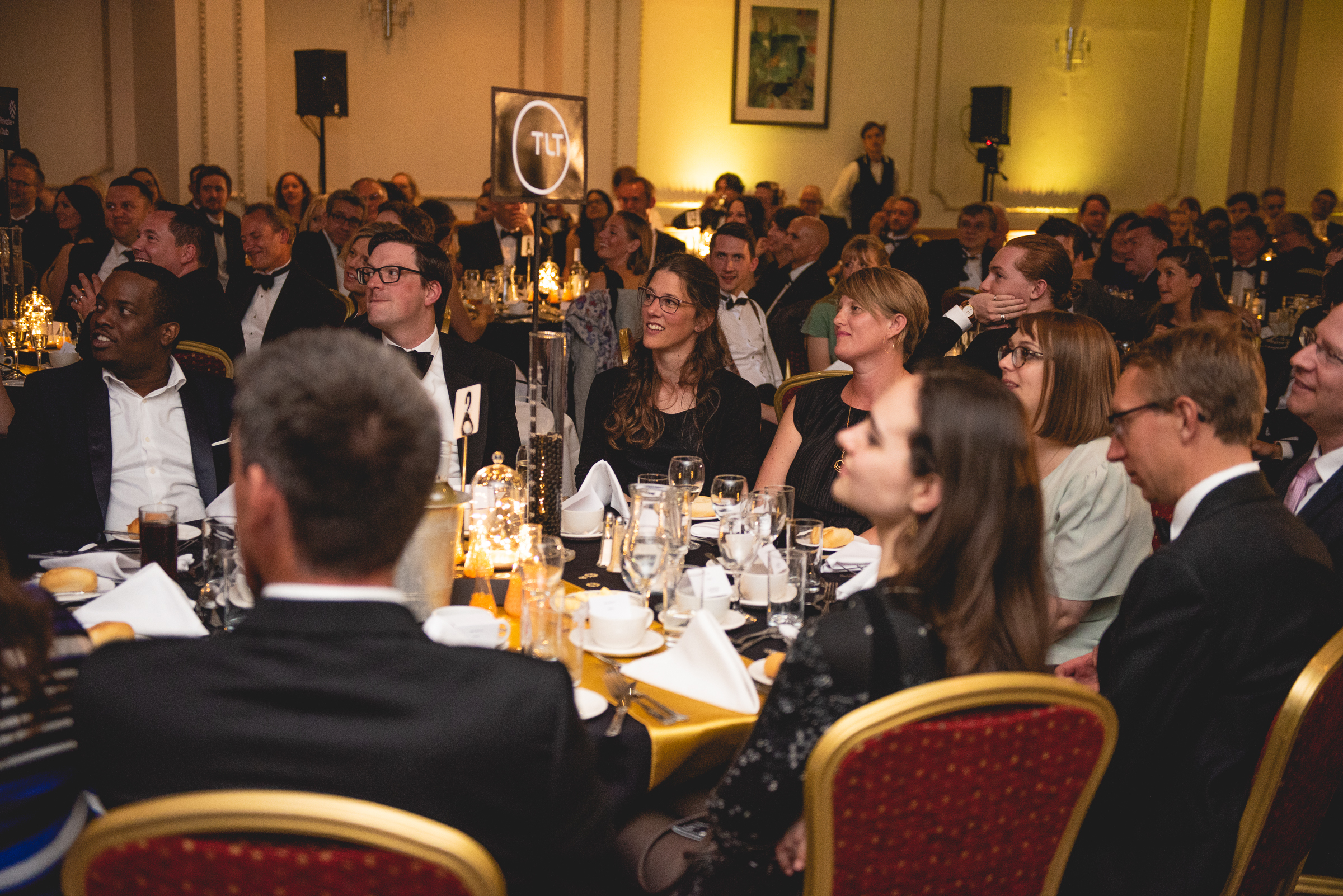 The Launch: Great West Awards brought the South West's science innovation community together for an evening of celebration.