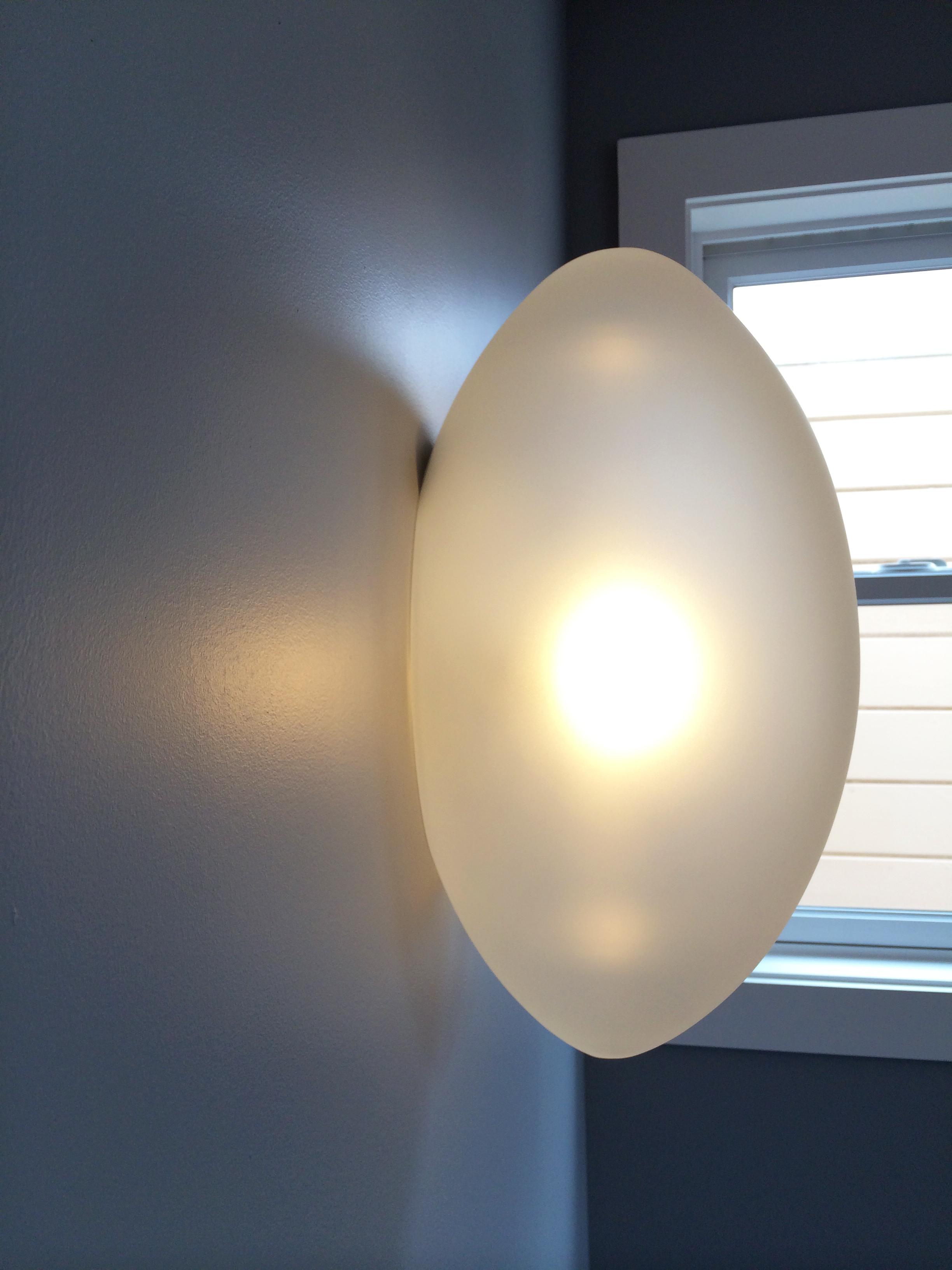 Egg, Illuminated
