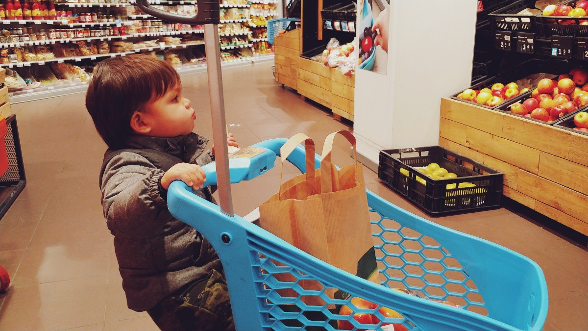 Jax is your regular shopping assistant