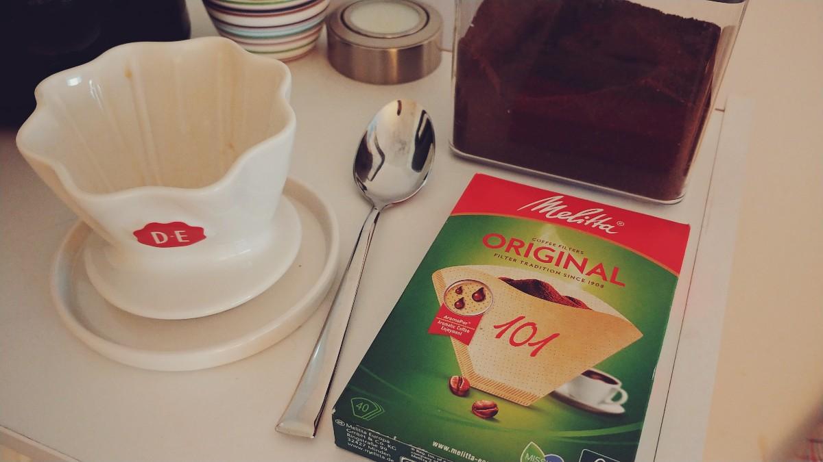 The cutest coffee