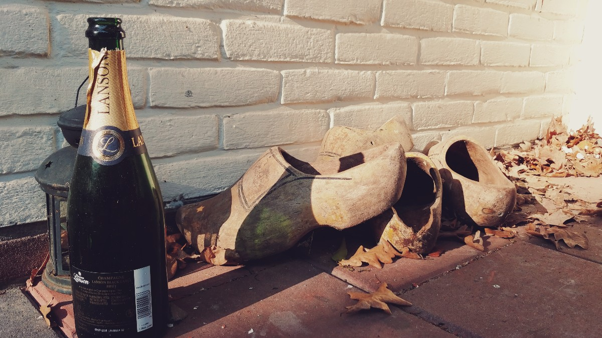 Kindling and bubbles