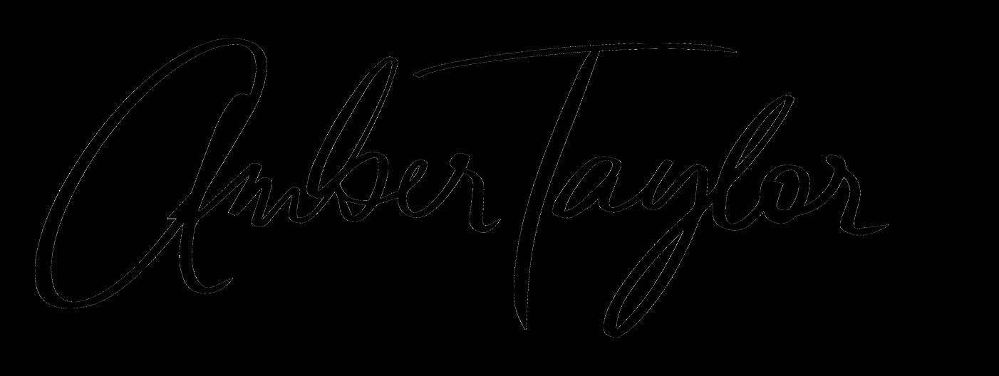 Amber Taylor Black Logo.png