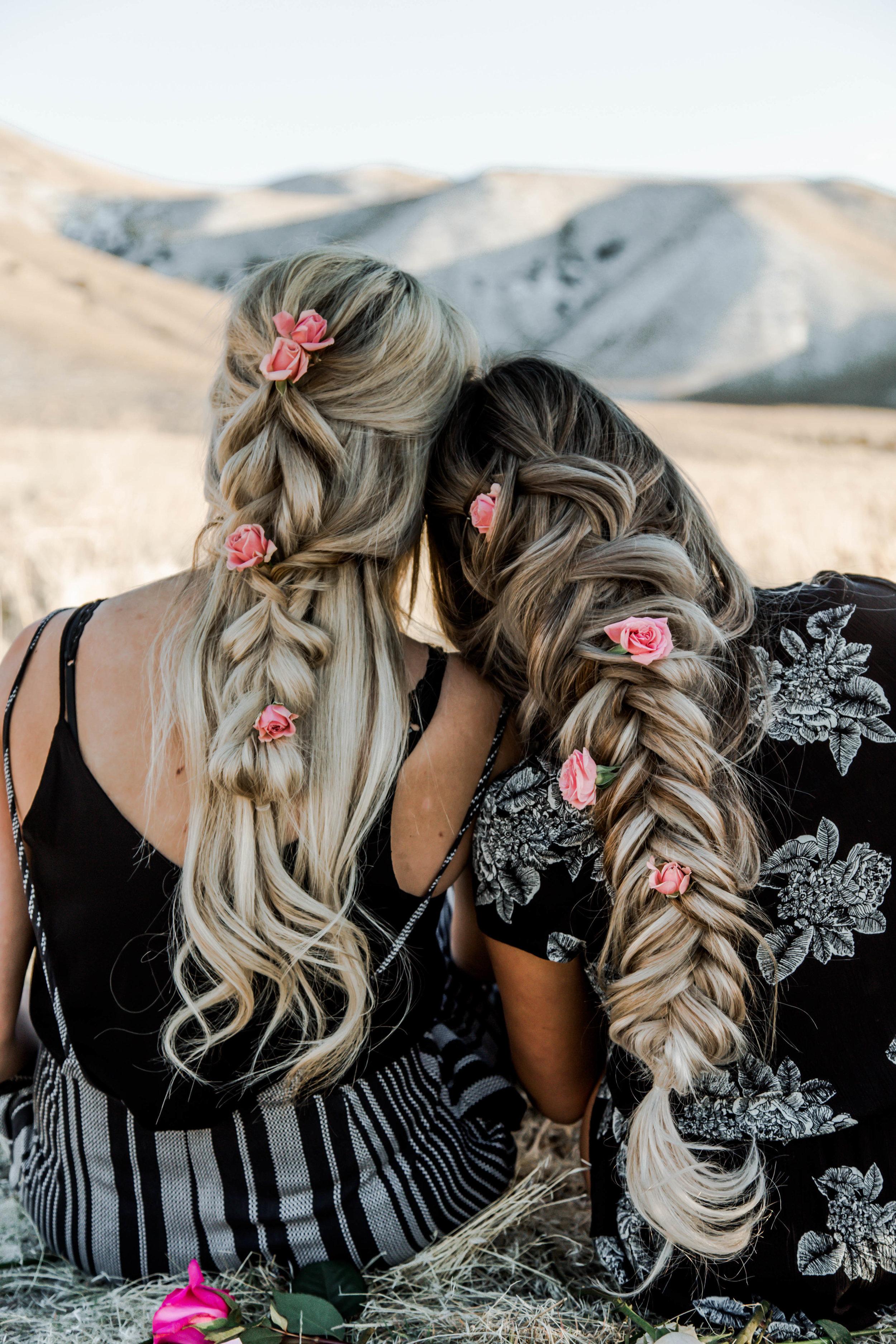 Hair//  BrandiLocks Glam Co.