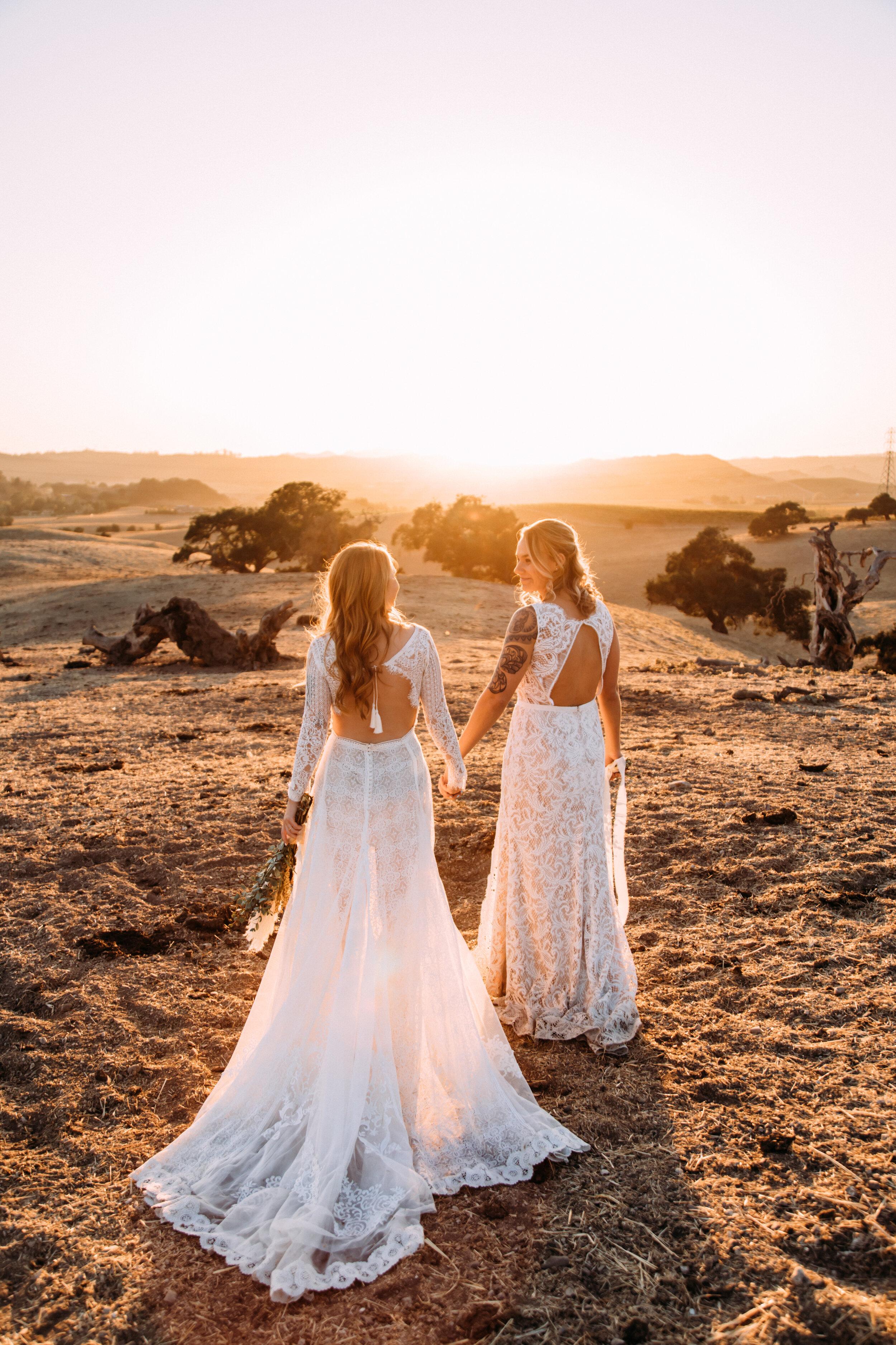 Brenna Taylor Spreafico Farms Wedding San Luis Obispo Photographer Ashlyn Savannah Creative,New York City Hall Wedding Dresses