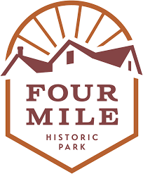 Four Mile Historic Park logo.png