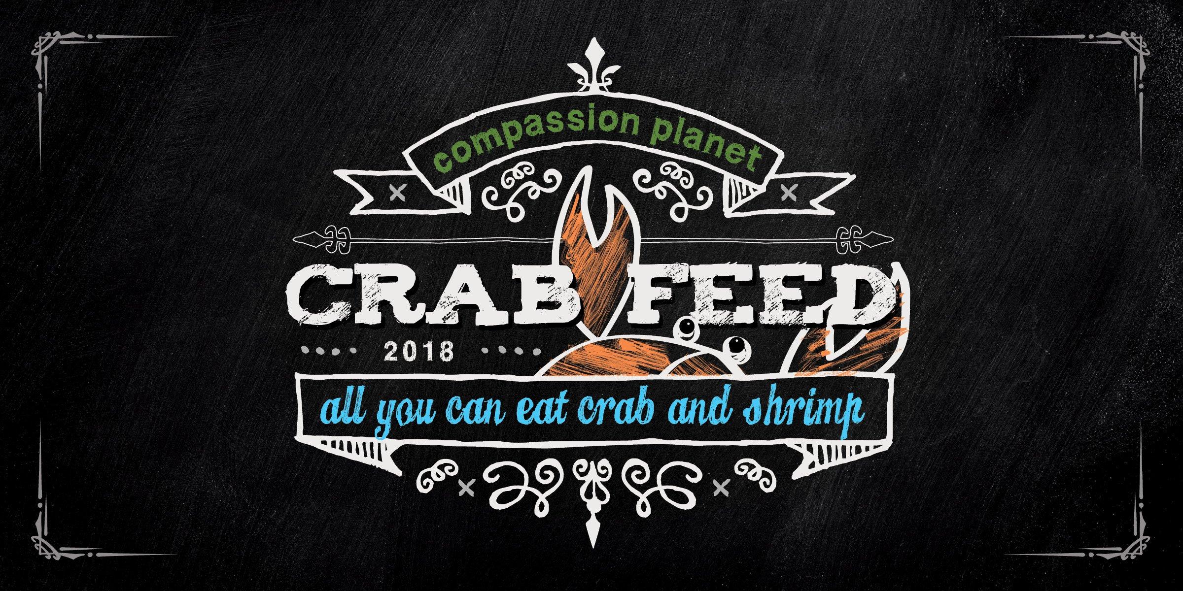 Annual Crab Feed