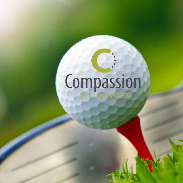 Our Annual Golf Tournament is coming...it will feature a great day of golf and unique activities including a putting contest, hole-in-one contests, air cannon driver, poker hand contests, raffles, team prizes and more!Purchase tickets now, visit www.golf4compassion.org