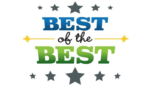 We are days away from our Best of the Best Sale! We want to celebrate you for voting us: Best Non Profit, Best Thrift Store, Best Specialty Gift Shop & Best Unique Store. Stop by Deer Creek Farm August 24th to celebrate with us! #CompassionPlanet #PurchasewithaPurpose #DeerCreekFarm
