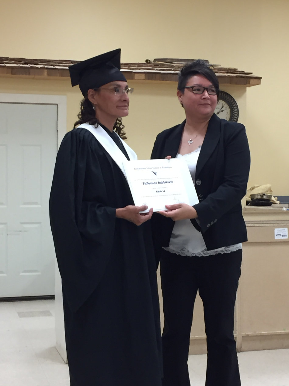 SIIT graduation