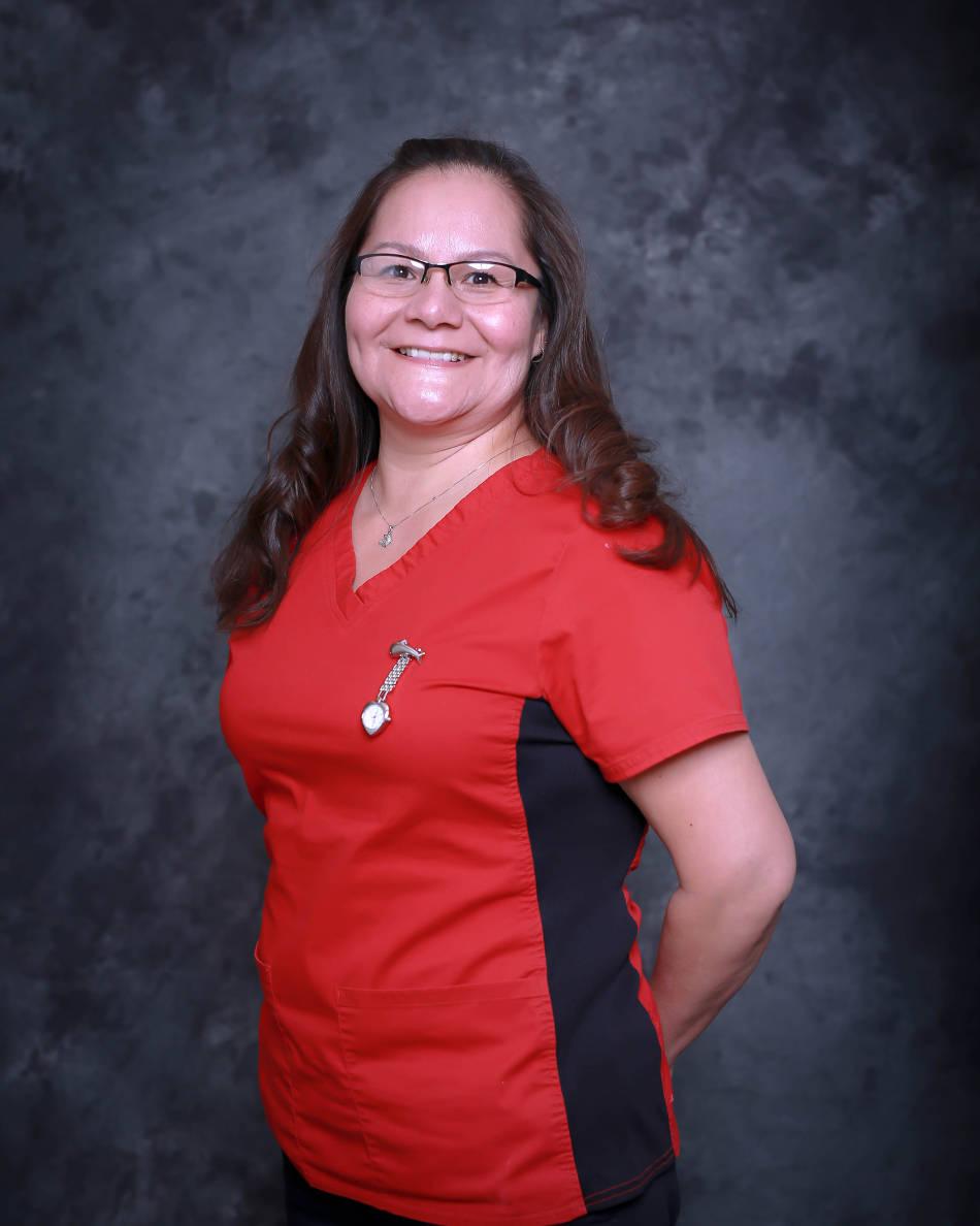 Charlene Gardiner