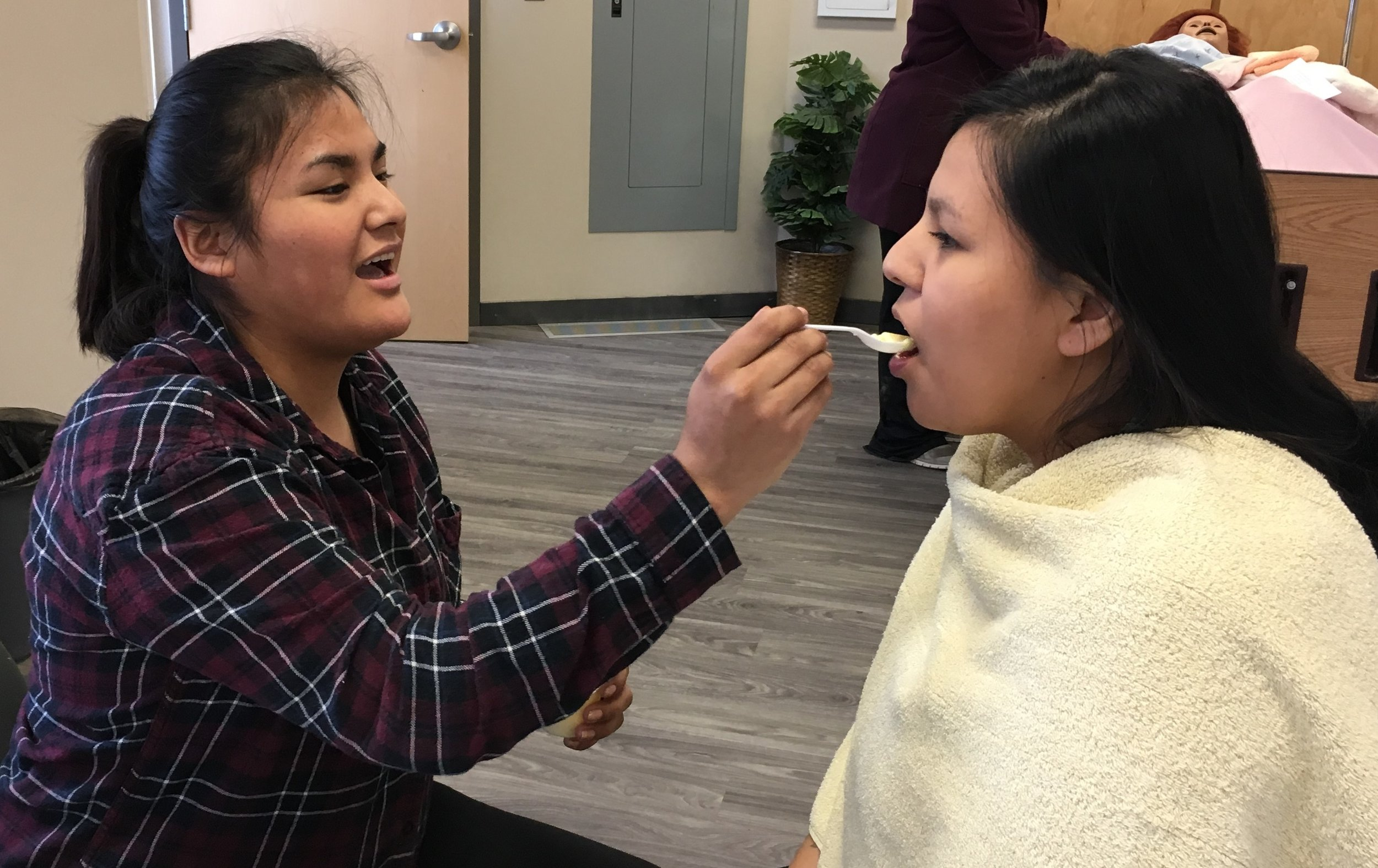 Continuing Care Assistant Programs  designed for you; you will be working with Saskatchewan Health Authority after basic training with our team in Big River First Nation Education & Training Agency…