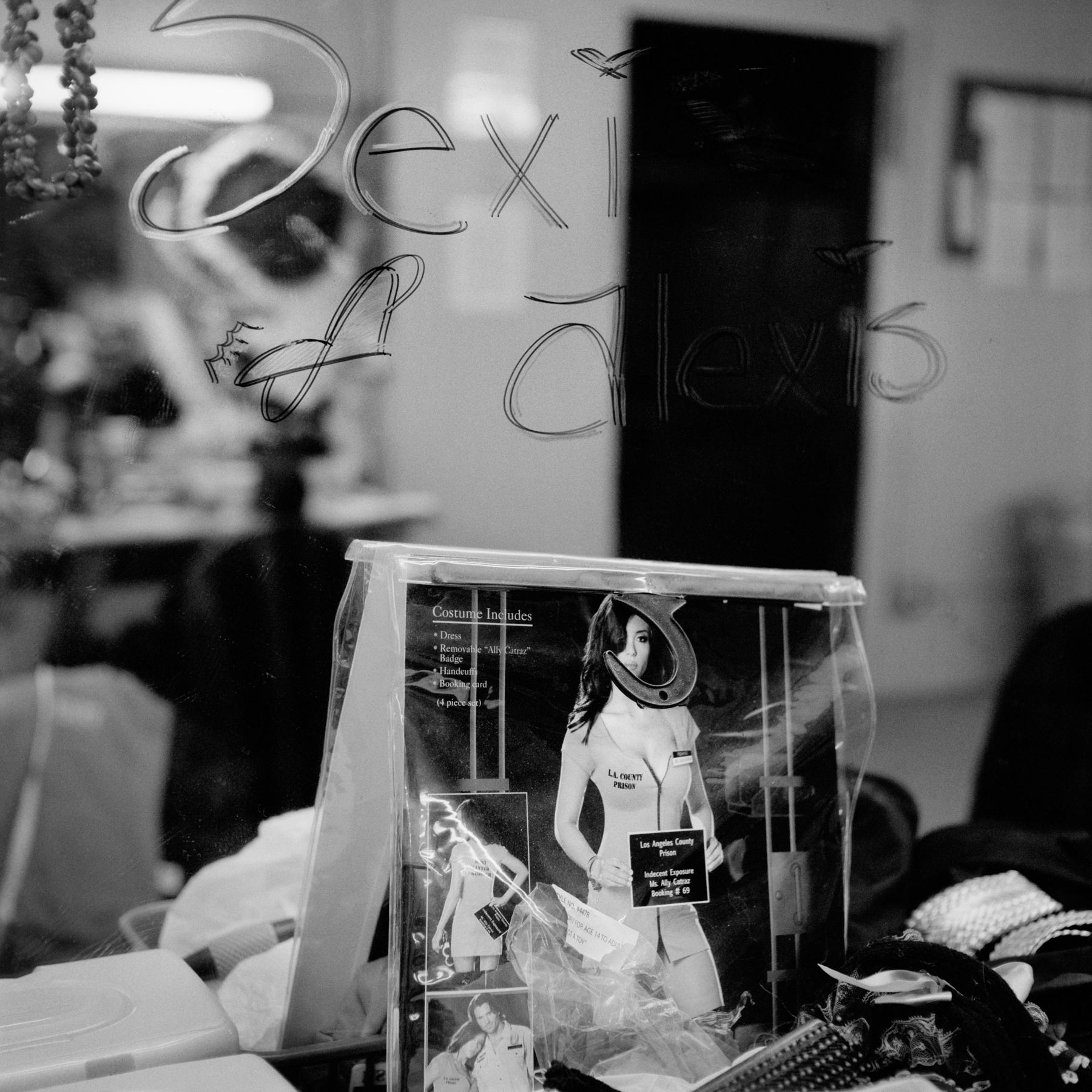 Sexi Alexis, 2010