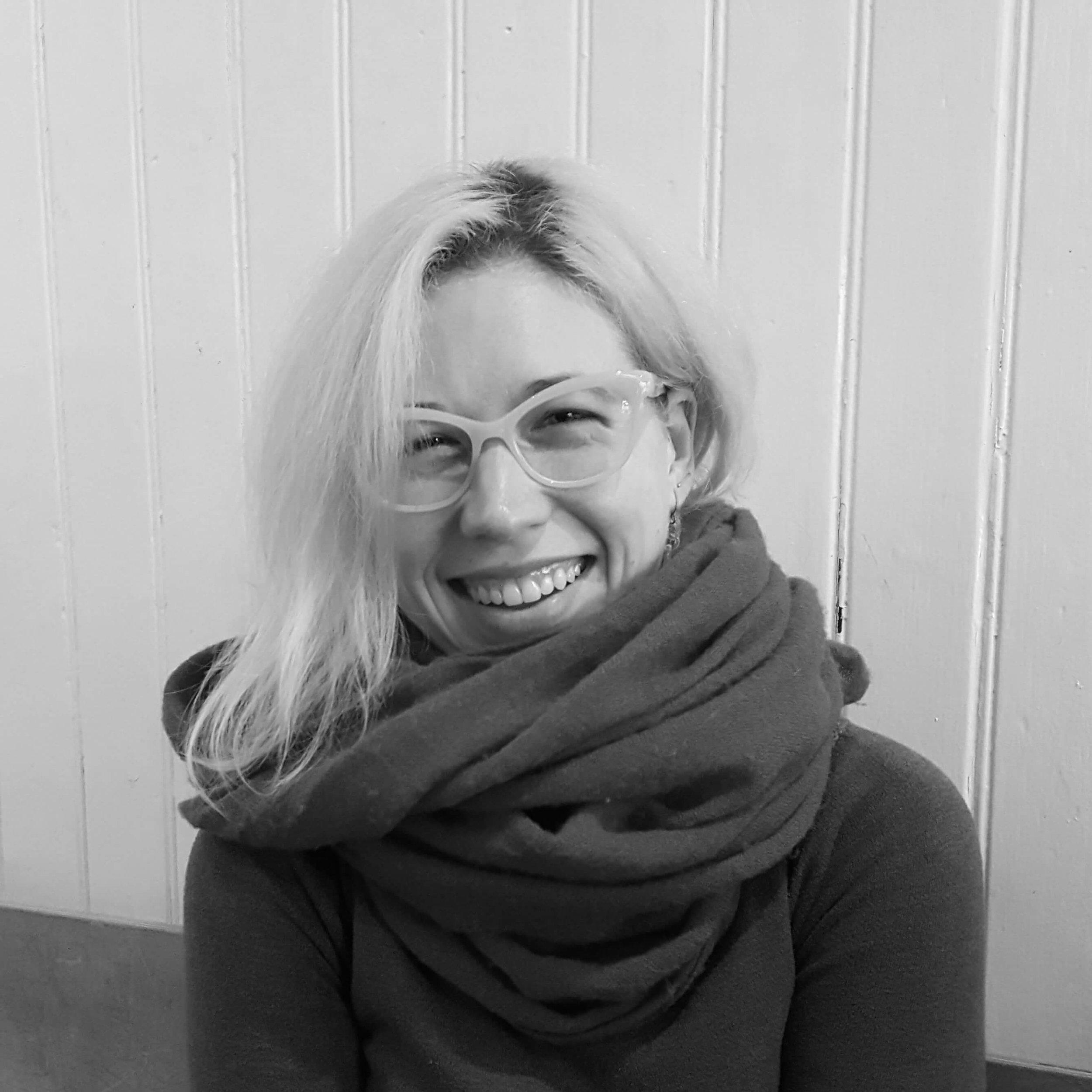 Kate Eickelberg | Jewelry Designer