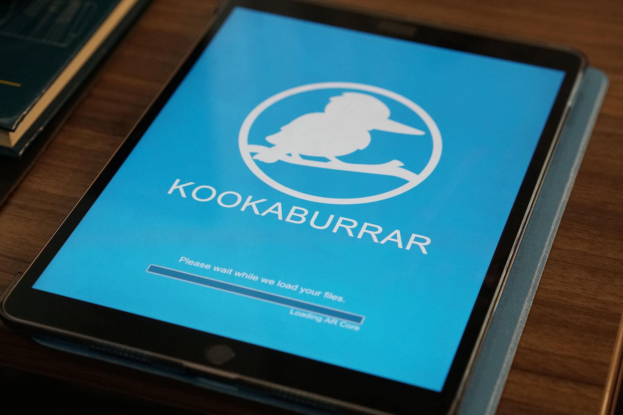 Augmented Reality - Kookaburrar 05.jpg