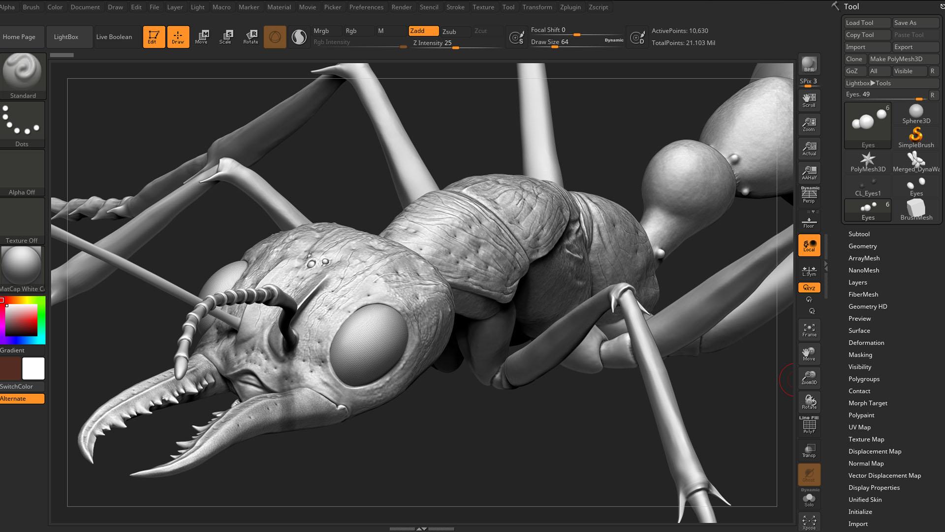 Bulldog ant 02 - melvin okoronkwo - 3D artist.jpg