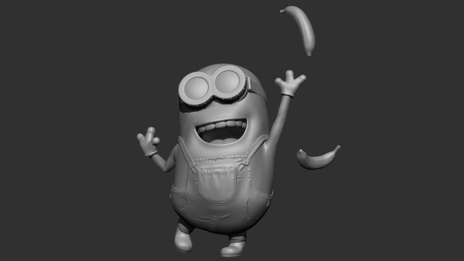 Character Design - Minion clay1.png