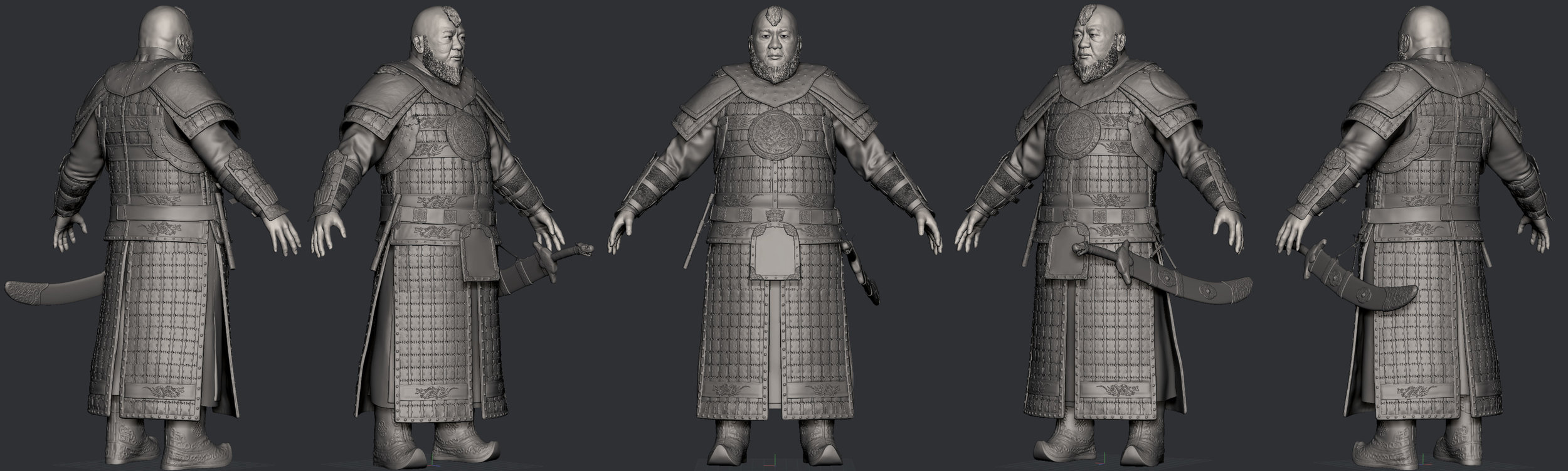 Great Khan 3D Model.jpg