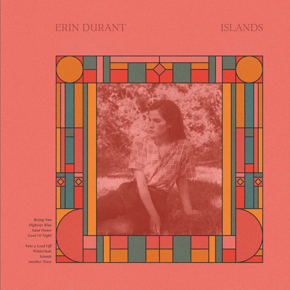 New LP Islands. - Vinyl, CD and digital here ⟶