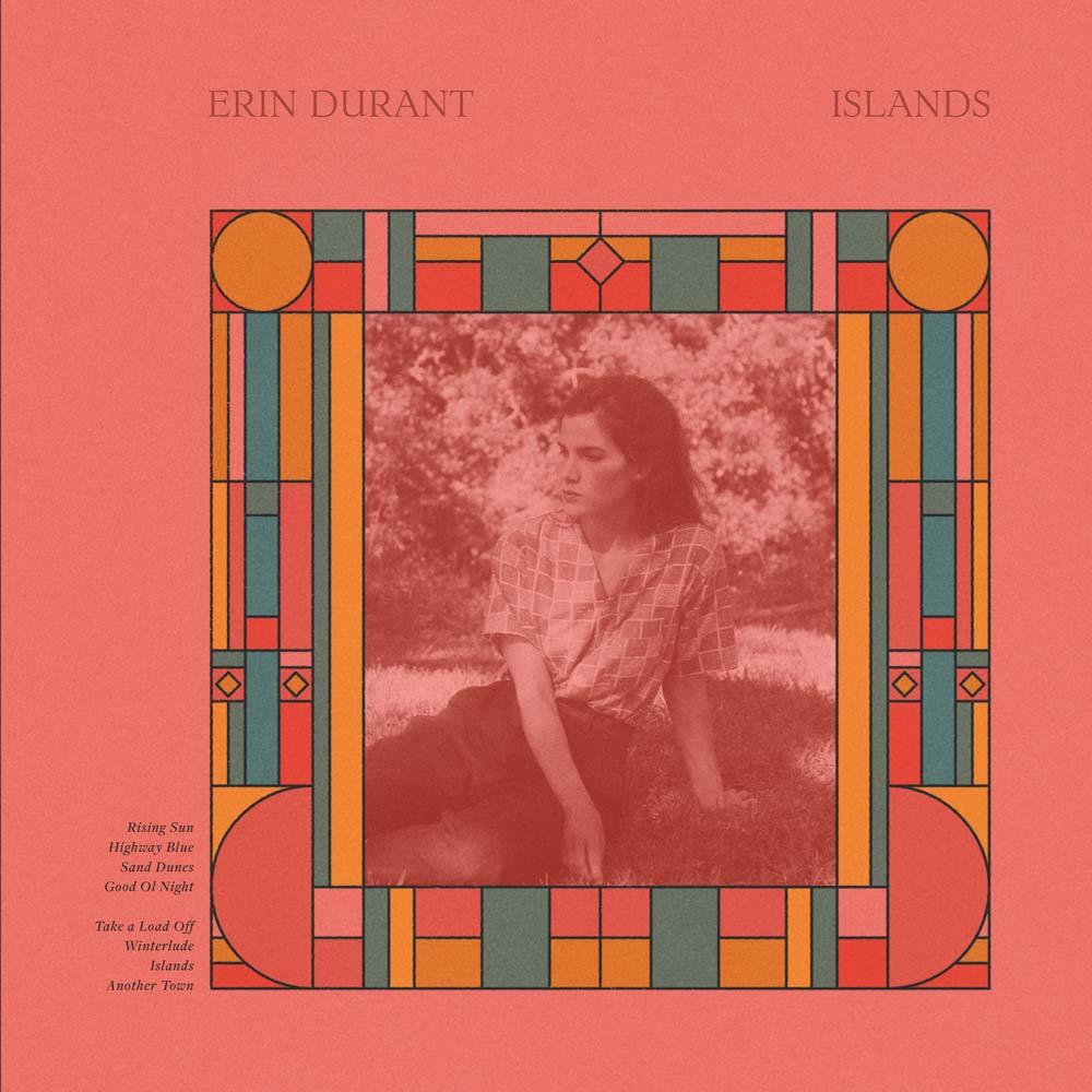New LP Islands. - Vinyl, CD and digital here ⟶