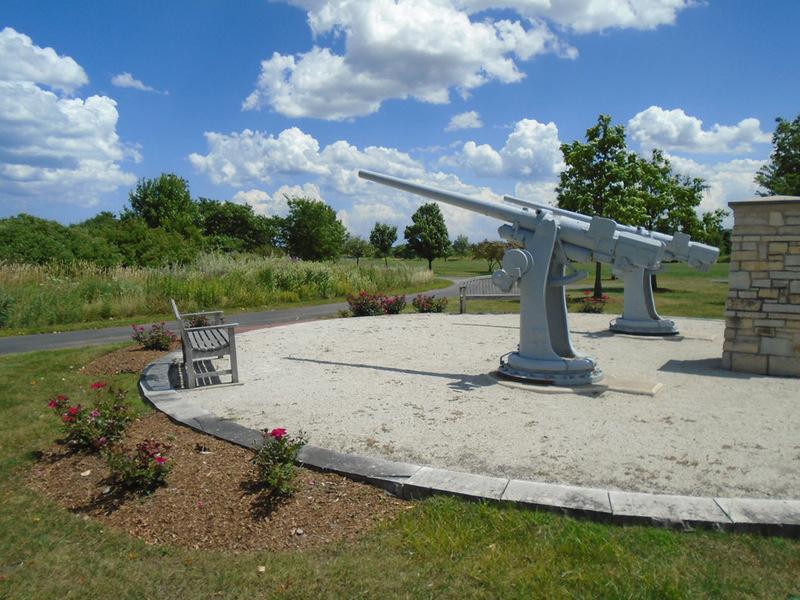 Close to Freedom Memorial Park