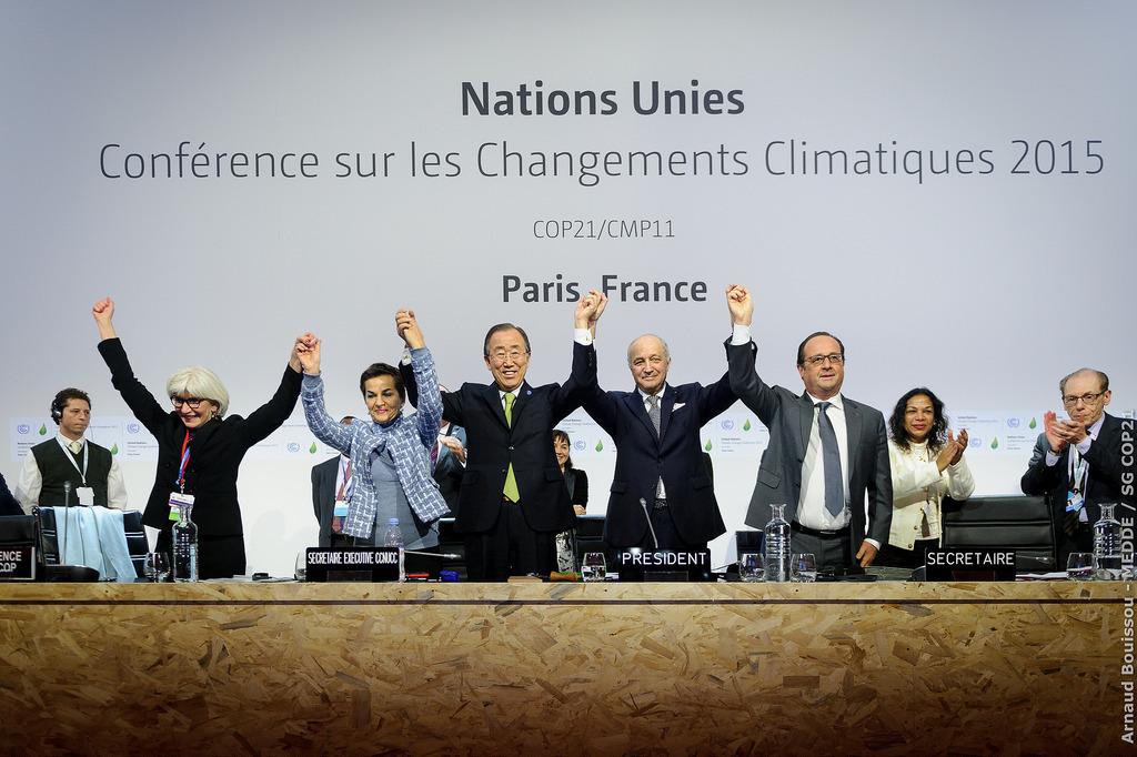 UN COP21 delegates Paris Agreement.jpg